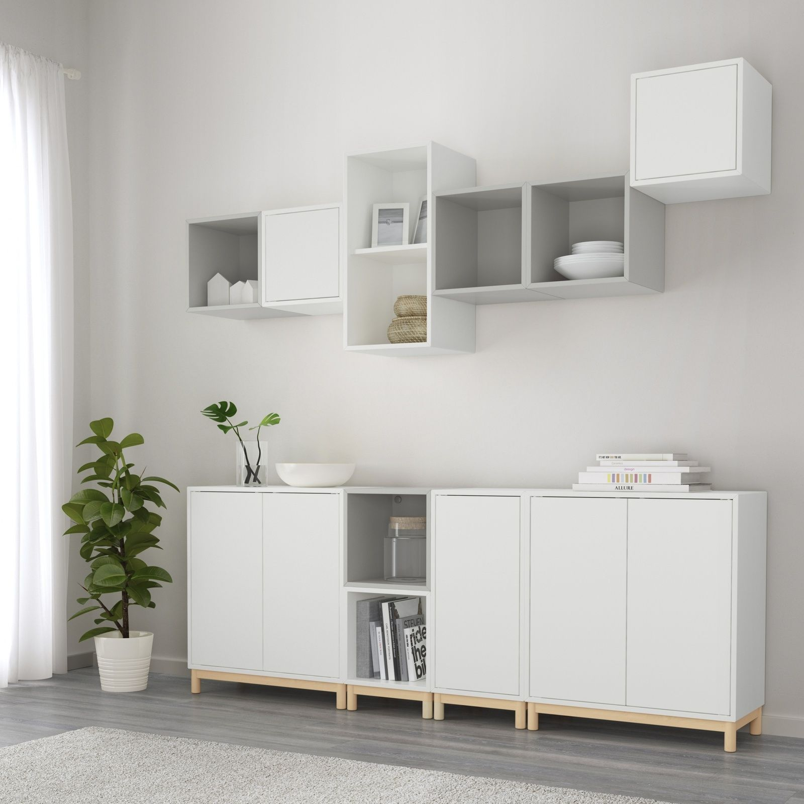 Inspiring Meuble Salon Pas Cher Ikea