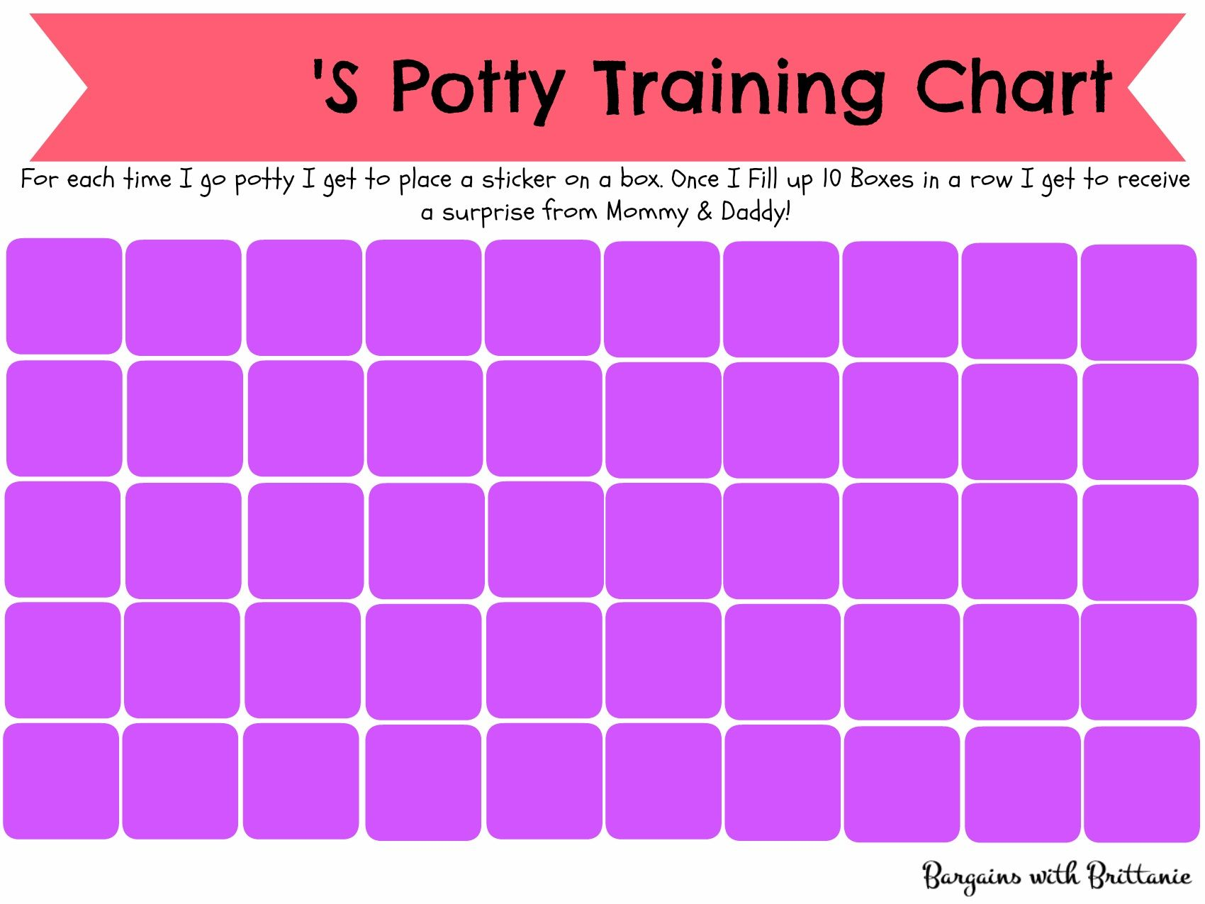 printable potty charts cute activity shelter