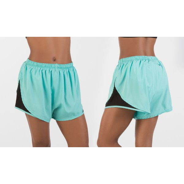 f627b934151d Women s Form + Focus 2-Pack Running Shorts ( 5) ❤ liked on Polyvore  featuring activewear