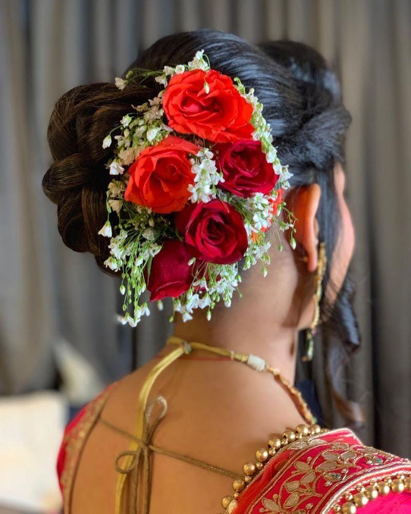 Bridal Hairstyle for Long Hair Bridal Wedding Hairstyle ...