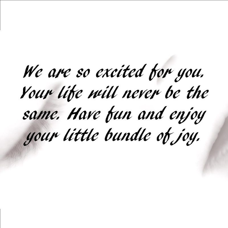 Picture Baby Pinterest Baby Cards Baby And Baby Card Messages