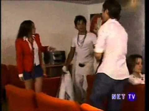 El amor verdadero de Mia, Roberta y Miguel, Diego