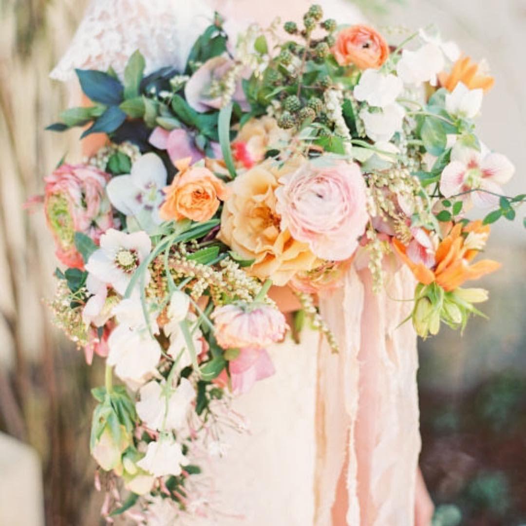 @bowsandarrowsflowers Bouquet