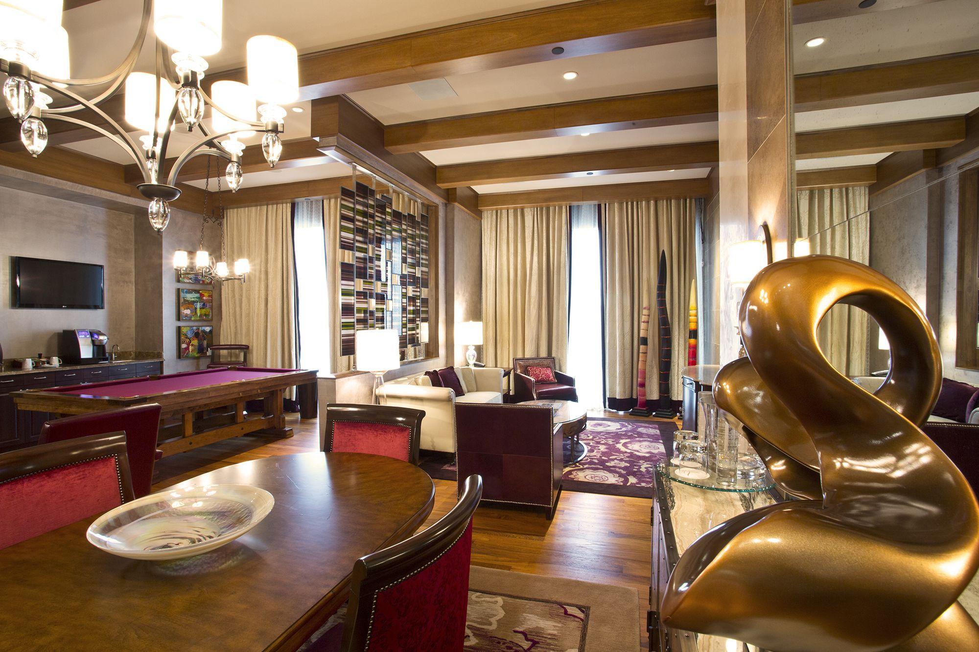 Suites At LAuberge Baton Rouge LBR