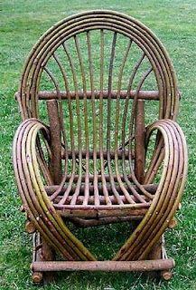die besten 25 willow furniture ideen auf pinterest. Black Bedroom Furniture Sets. Home Design Ideas