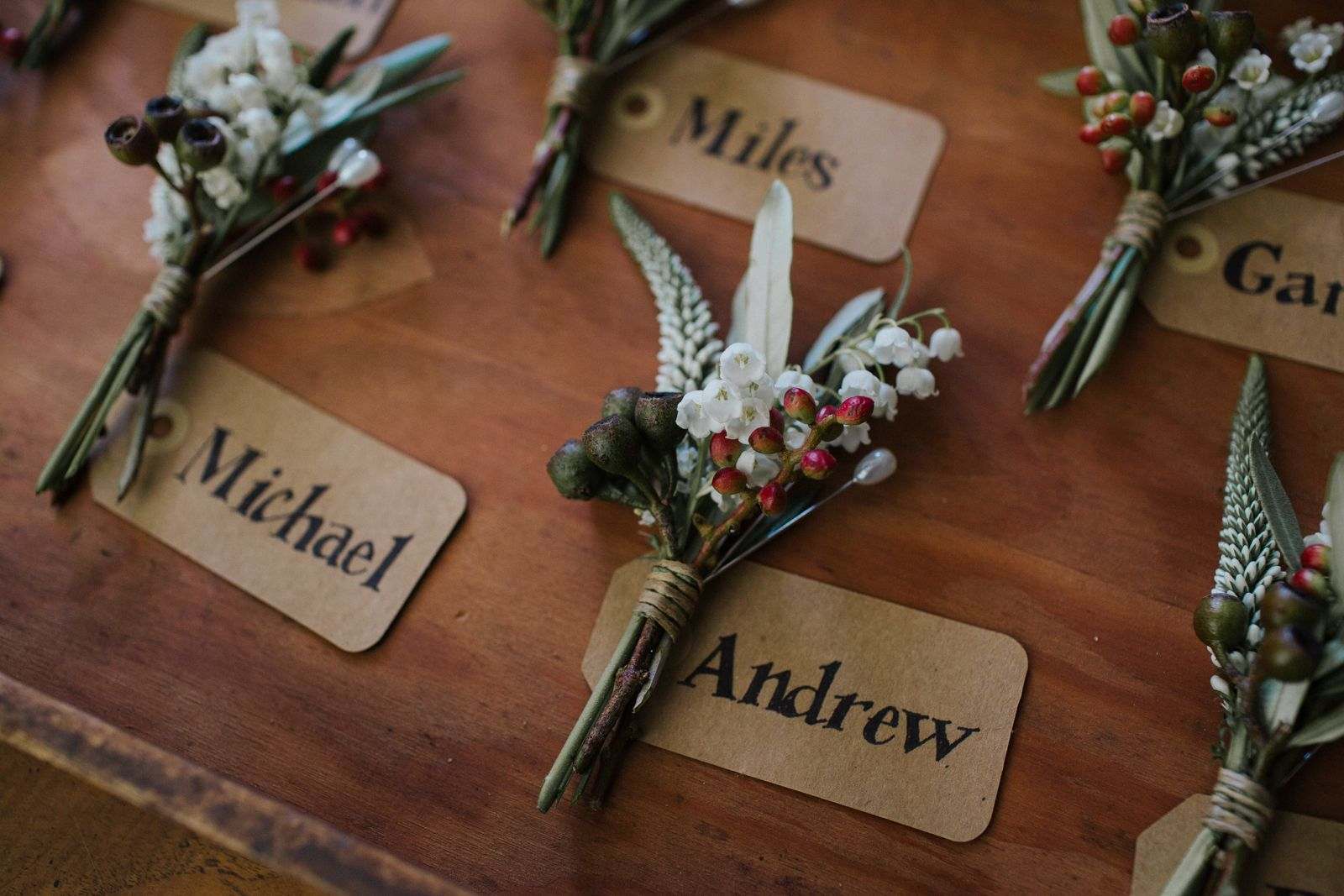 A Modern Marthas Vineyard Destination Wedding: The