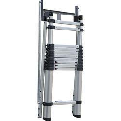 Telesteps Loft Ladder Loft Ladder Telescopic Ladder Ceiling Height