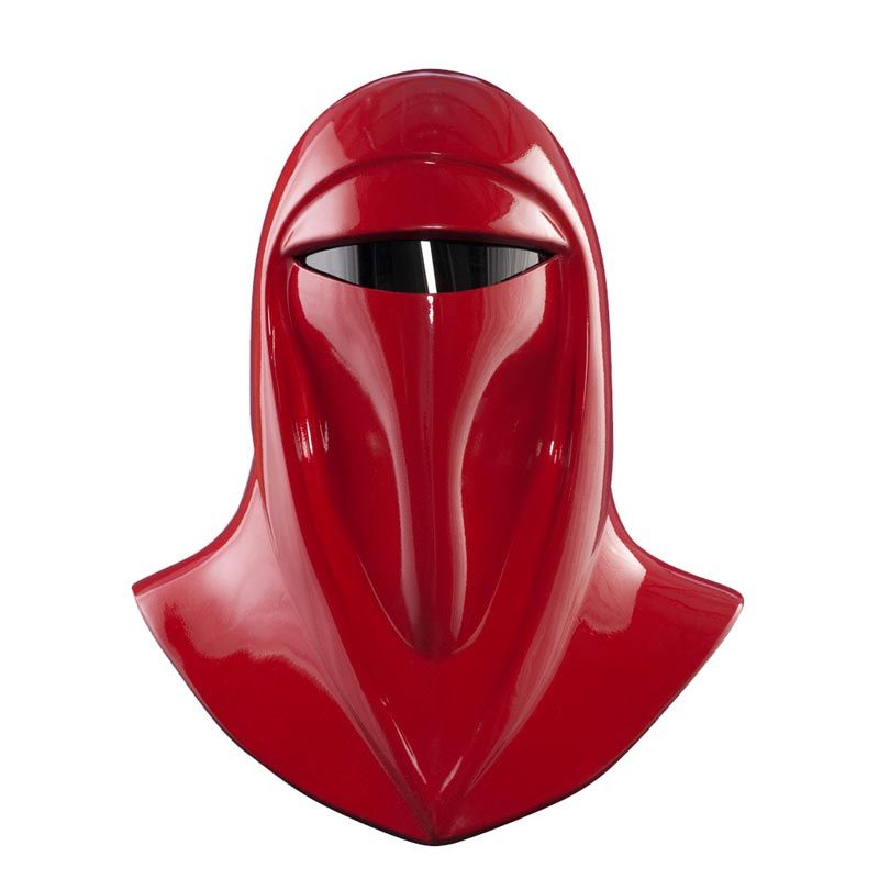 Supreme Imperial Guard Adult Helmet - Back in stock now!