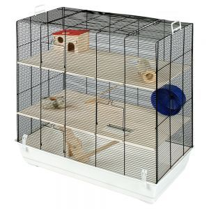 Fun Area Leon Small Pet Home Small Pets Hamster House Hamster Cages