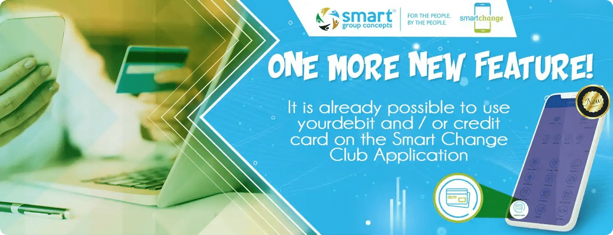 Sgc All Products All Products Smart Concept Credit Card