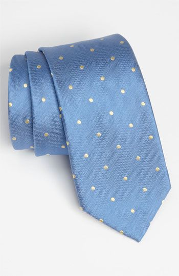 Thomas Pink Woven Silk Tie | Nordstrom 115. My husband has this tie ...