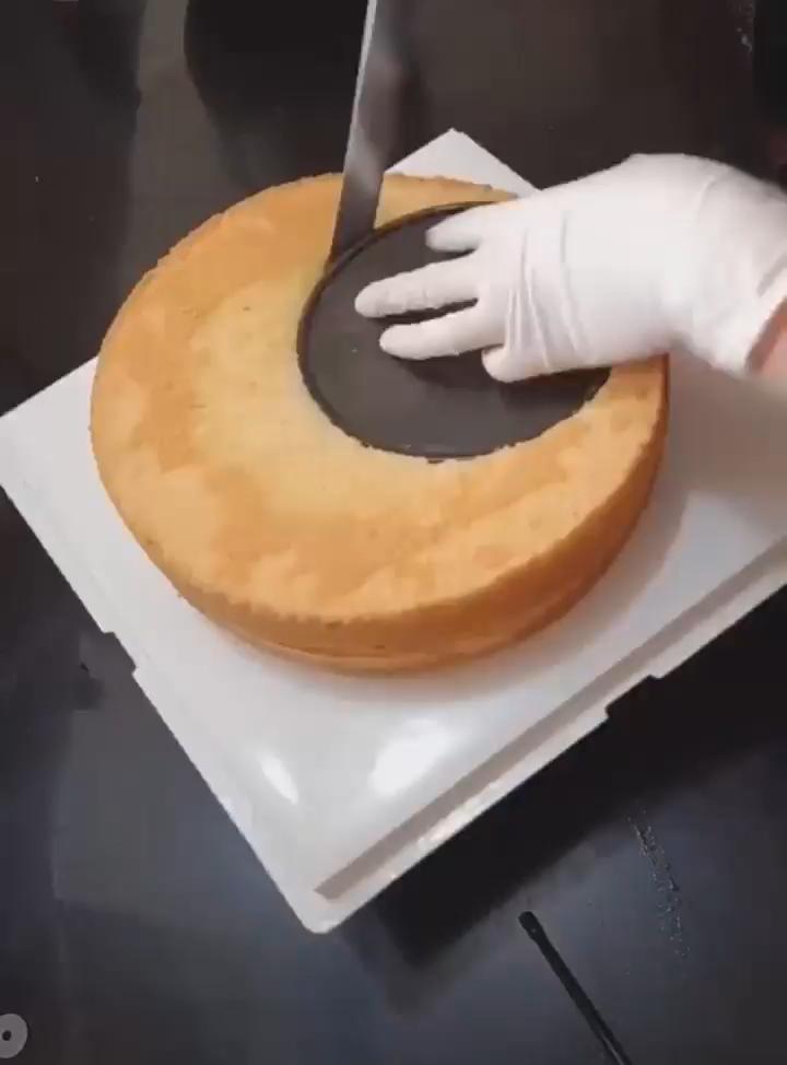 Amazing Art Of Decorating Birthday Cakes
