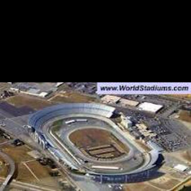 Dover Speedway (NASCAR)  Saw my 1st race there