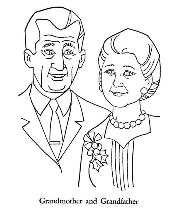 The Best Grandparents On Gran Parents Day Coloring Page Netart Coloring Pages Mothers Day Coloring Pages Mother S Day Colors