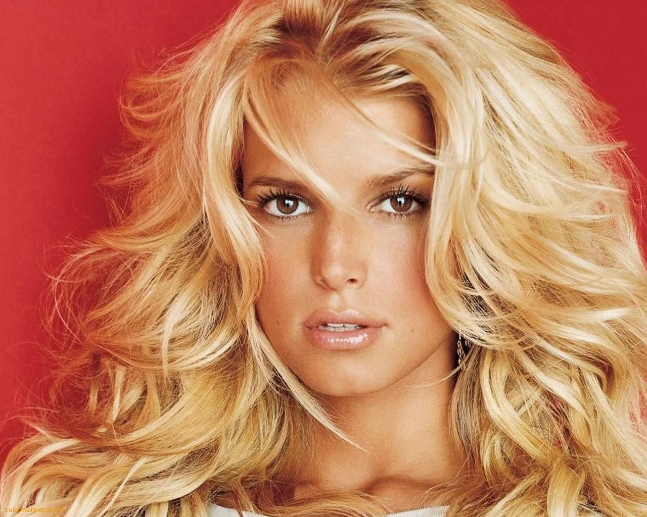 Young Jessica Simpson nude photos 2019