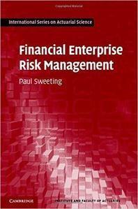 Financial enterprise risk management 1st edition by paul sweeting financial enterprise risk management 1st edition by paul sweeting author isbn 13 fandeluxe Choice Image