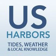 Seattle Wa Weather Tides And Visitor Guide Harbor Tide Inner Harbor