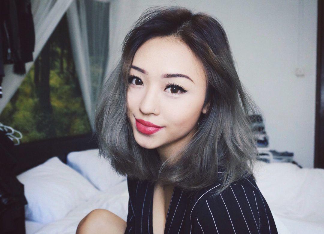 best 25+ ash grey hair ideas on pinterest | ash grey hair dye, ash