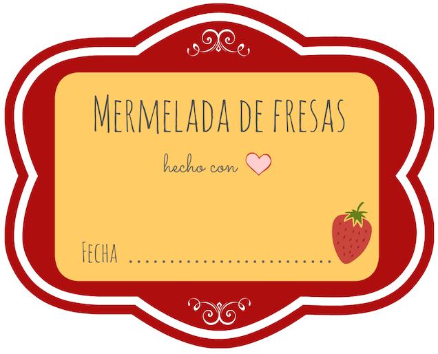 Ms de 25 ideas nicas sobre Etiqueta de mermelada en