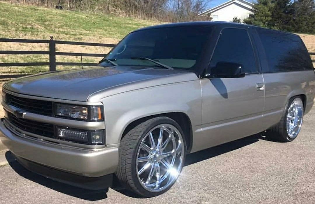 Pin by Michael Hathaway on luv my chevy in 2020 Chevy