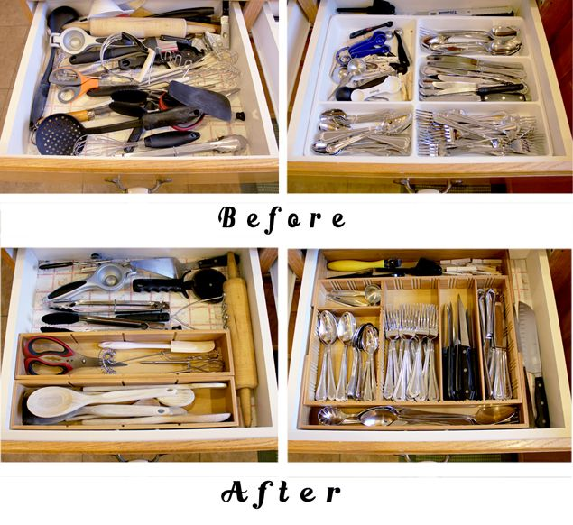 Kitchen Organization For Baby Stuff: Organizing Your Essential Oils {Or Any Other Collection Of