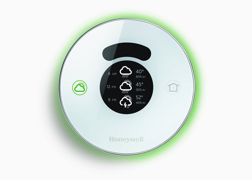 honeywell joins the connectedhome party with smart 'lyric