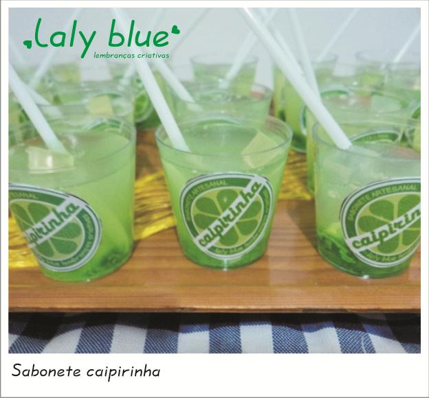 sabonete caipirinha  á venda no site www.facebook.com.br/lalybluelembrancascriativas #lembrancas #brindes #casamento #festadeboteco #chabar