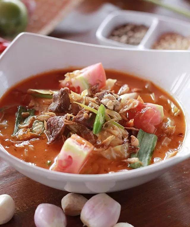 Resep Tongseng Kambing Tanpa Santan Resep Makanan Resep Masakan Indonesia