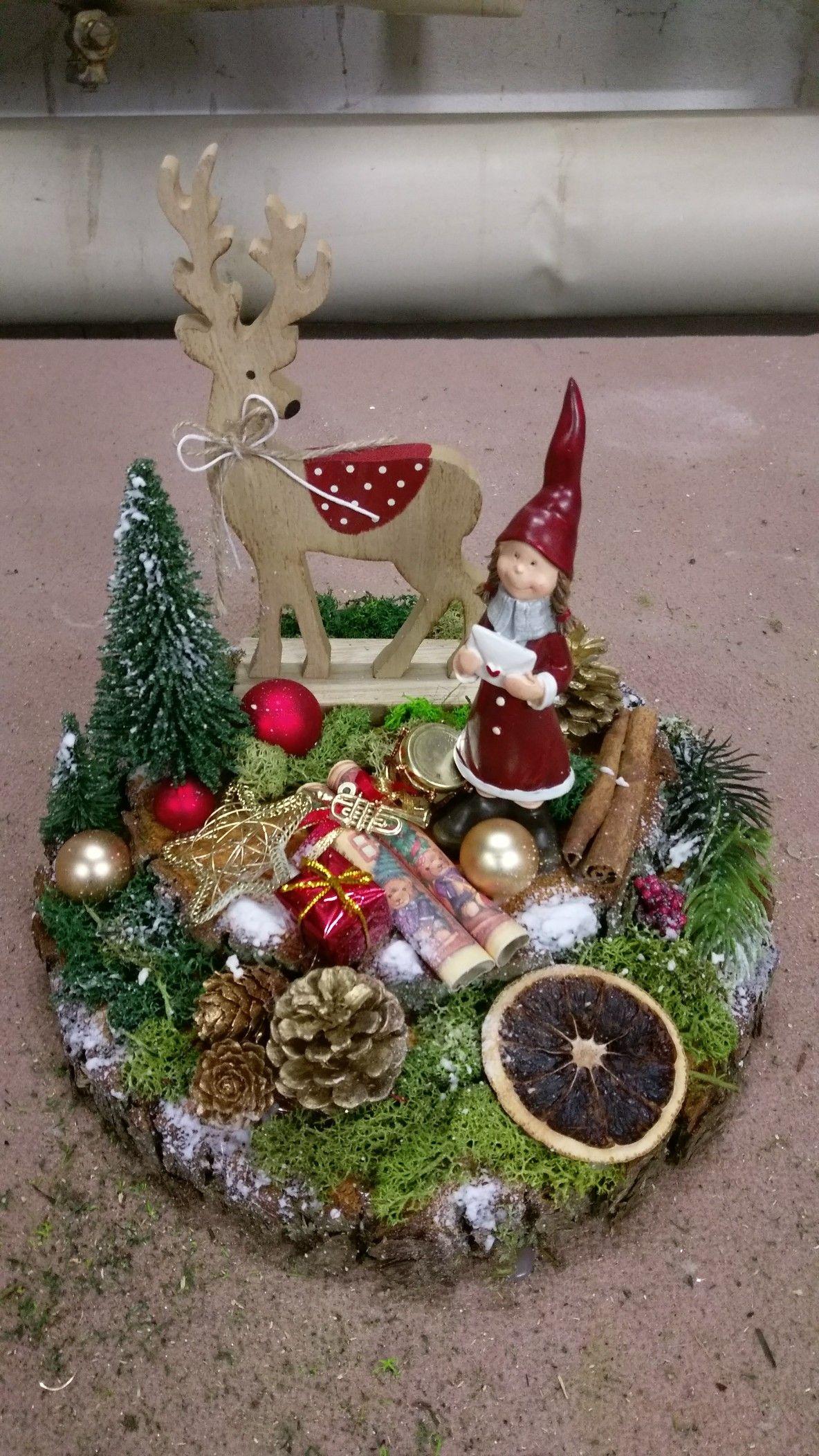 pin von margo e auf christmas weihnachten dekoration. Black Bedroom Furniture Sets. Home Design Ideas