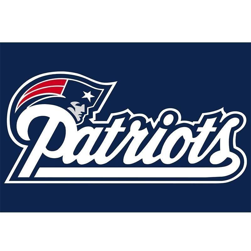 New England Patriots 6x SUPER BOWL 53 CHAMPIONS FLAG 3x5ft  LIII US Shipper