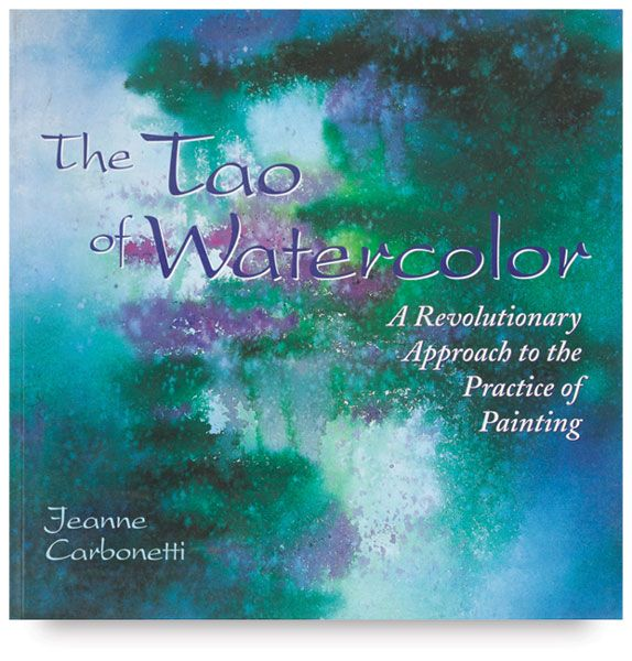 The Tao Of Watercolor Absolutely Love This Book Paesaggi