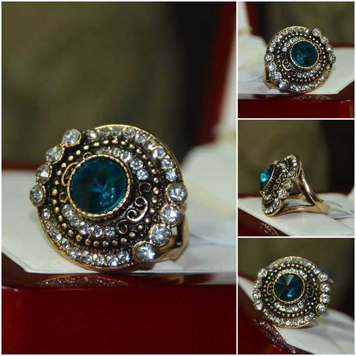 Item Code: R0084 Size: 16 Price: Rs 250 (Out of Stock) https://www.facebook.com/messages/JewelryGalaPakistan