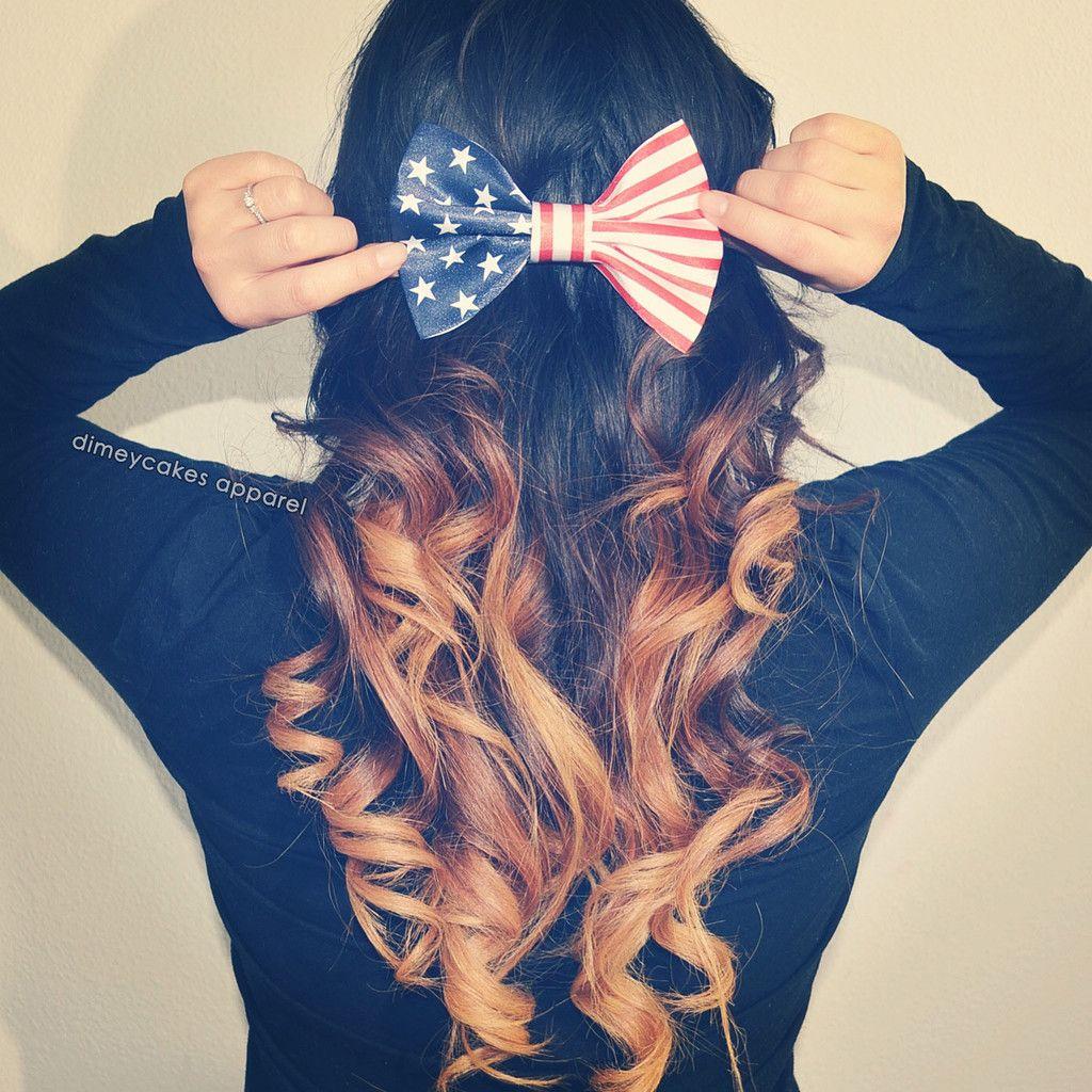 Hair Bows Tumblr