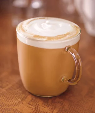 Starbucks Drink Guide: Lattes #healthystarbucksdrinks