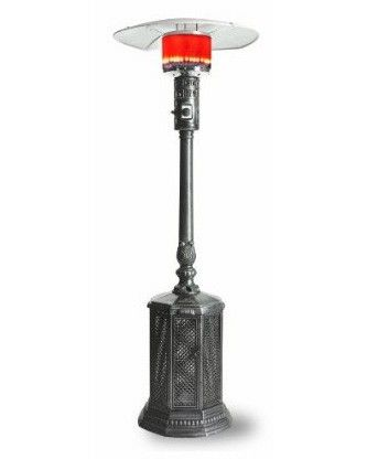 The Fire Pit Store Napoleon Propane Gas Patio Heater