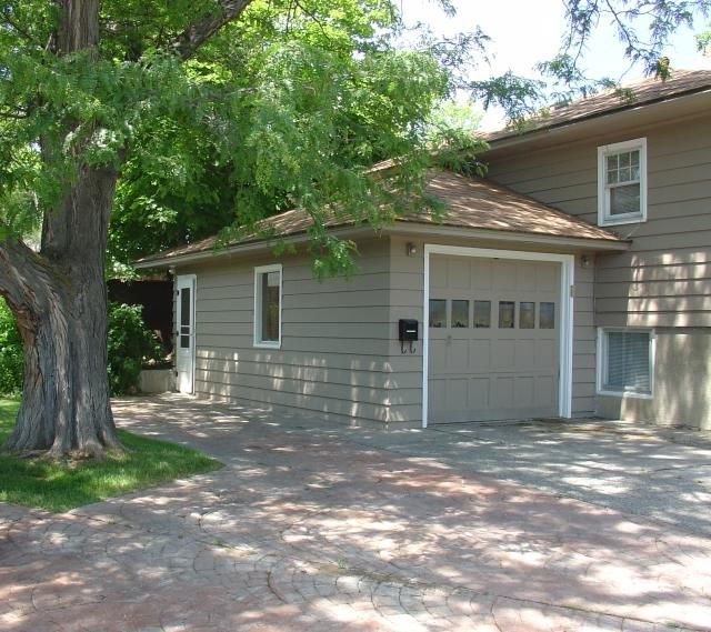 Two Bedroom Basement Apartment With All Utilities Paid