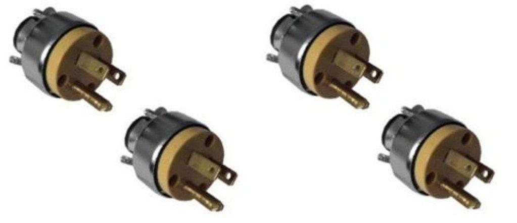 Male 110v Plug Wiring 3 Wire