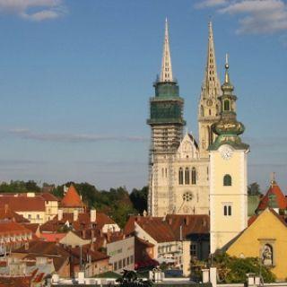 Que Ver En Zagreb Croacia Zagreb Ciudades