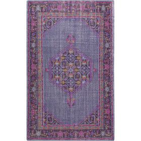 Overdyed rugs on sale on Modern Furniture and Decorating.