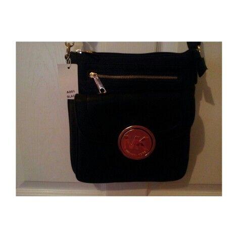 Mk Side Bag