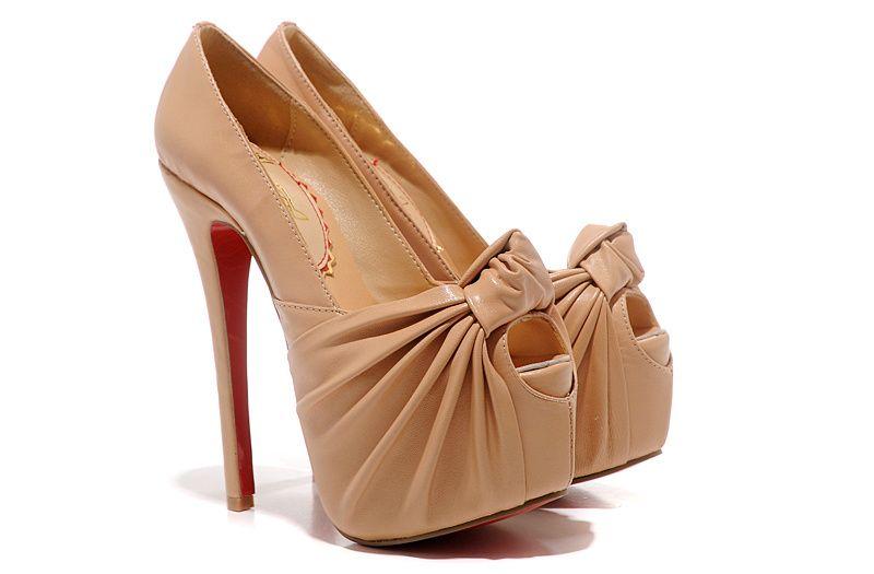 louboutin sandales 2012