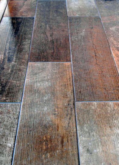 14 87 M2 15x60cm Vintage Wood Gs D3659 Www Ceramicplanet Co Uk Replicating Nature Without The Hassle Hig Vintage Wood Wood Effect Floor Tiles Faux Wood Tiles