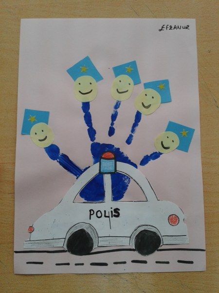 community helpers craft idea for kids crafts and worksheets for