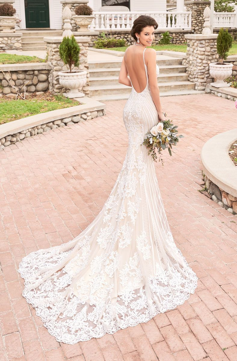 SOPHIA – Wedding Dresses | Bridal Gowns | KITTYCHEN COUTURE | One ...