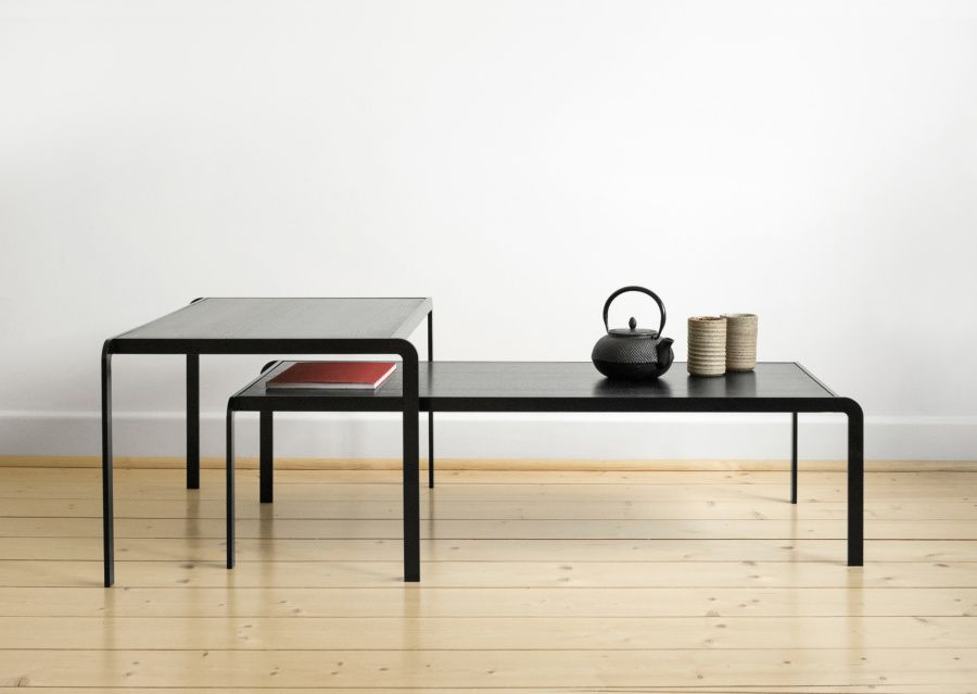 Best Elbow Table Set Black Oak In 2019 Table Table Settings 400 x 300