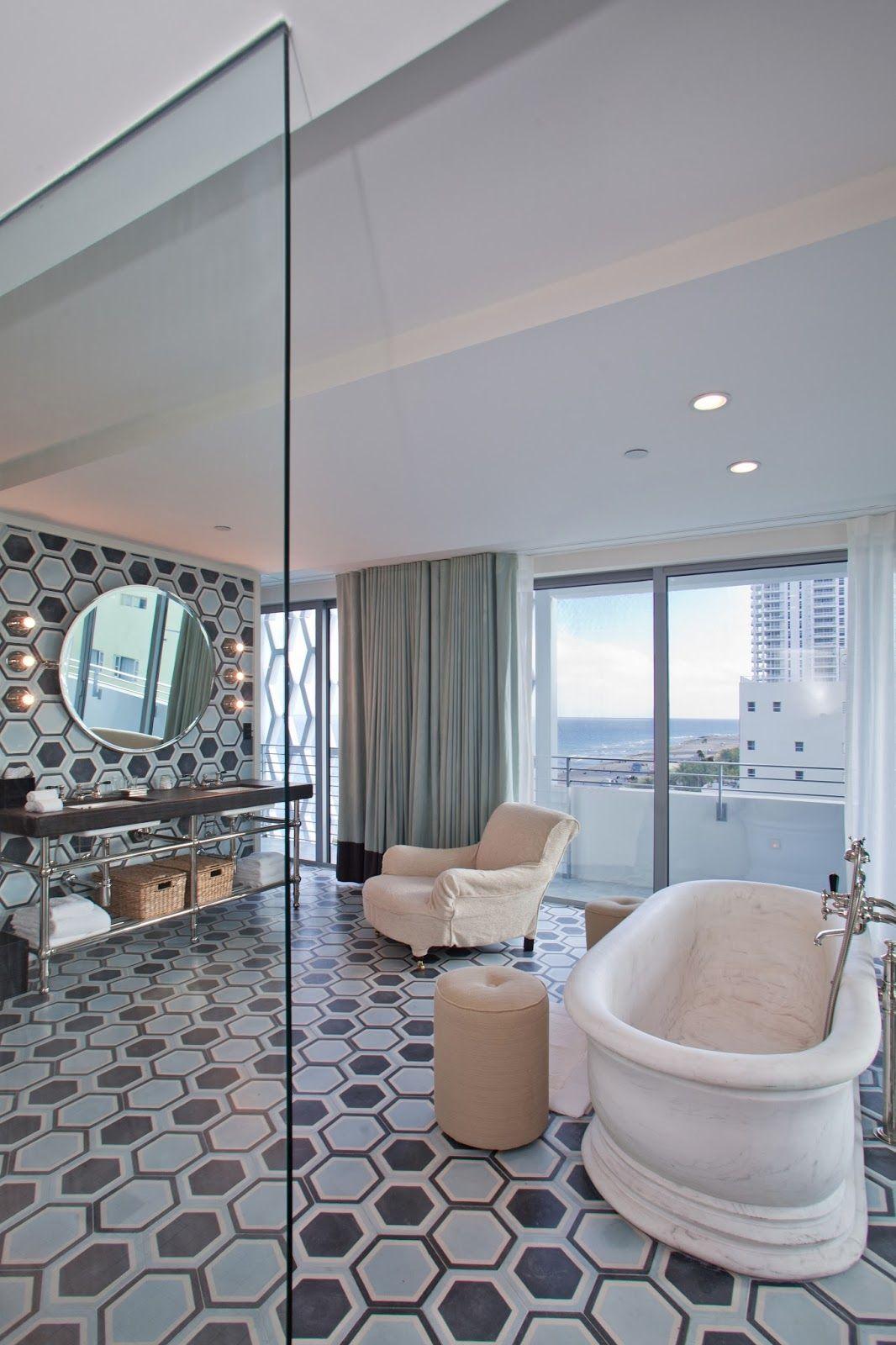 DESIGNSENSE Your Home Design Blog SOHO BEACH HOUSE MIAMI