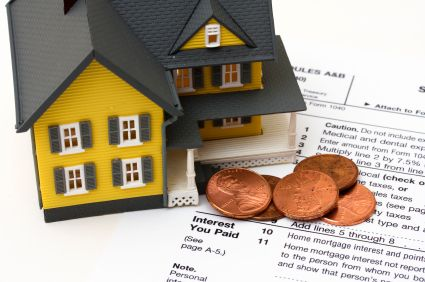 The Top Home Office Tax Deductions Property Tax Tax Deductions Being A Landlord