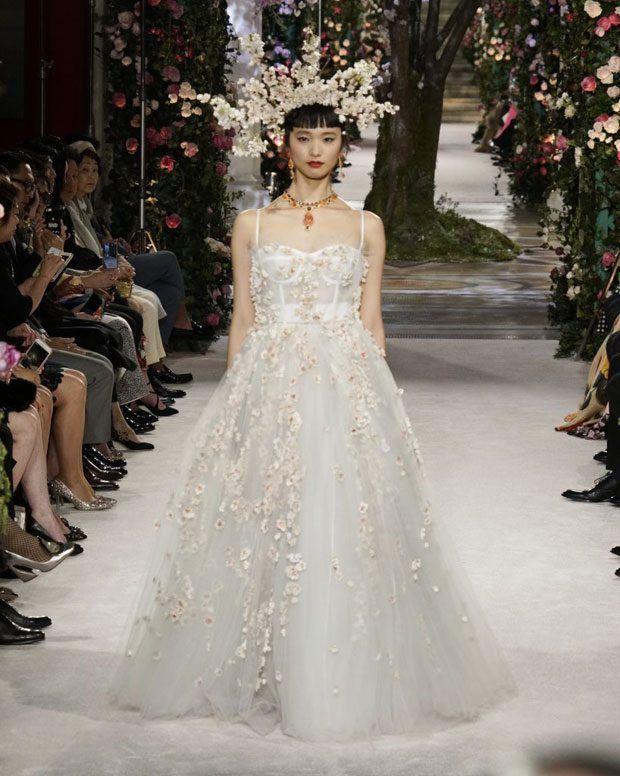 Runway Dolce Gabbana Alta Moda Tokyo Dolce E Gabbana Sartoria Stile Di Moda