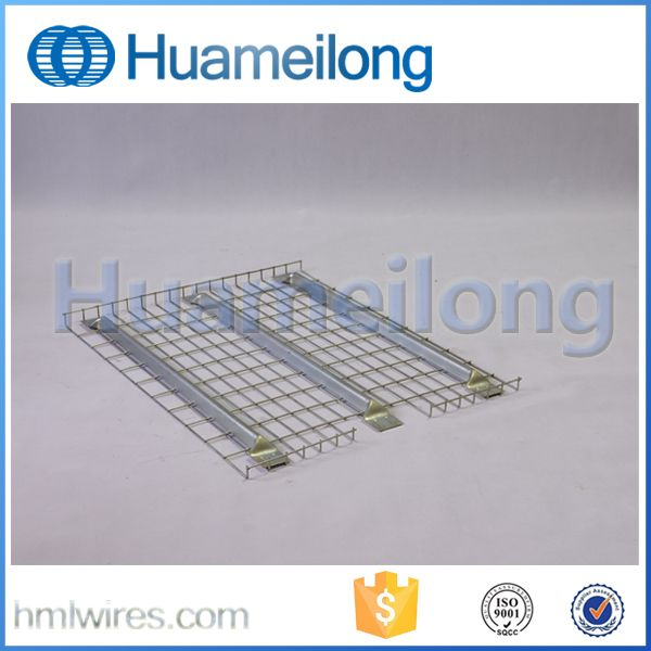 Warehouse zinc coated galvanized wire mesh decking | alibaba | Pinterest