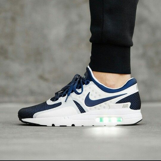 9c11ec852539d Nike Air Max Zero